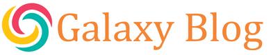 Galaxy blog